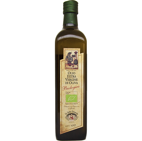 BIO EXTRA VIRGIN OLIVE OIL