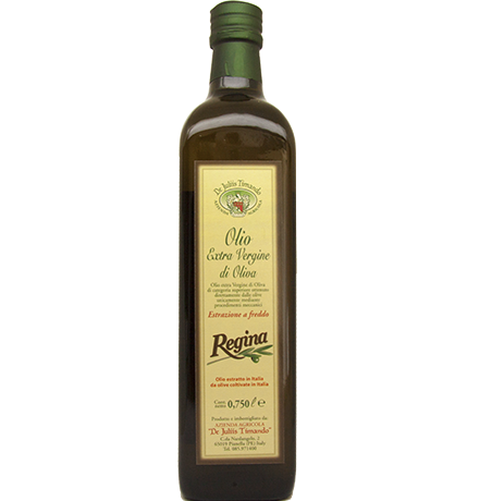 REGINA EXTRA VIRGIN OLIVE OIL