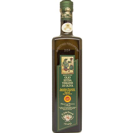 EXTRA VIRGIN OLIVE OIL DOP